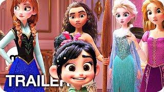 Video Animationsfilme 2018 Trailer (Teil 2): Auf diese Animationsfilme könnt ihr euch freuen! MP3, 3GP, MP4, WEBM, AVI, FLV Agustus 2018