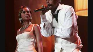 Jay Z and Beyonce- Can't Knock The Hustle (Live)