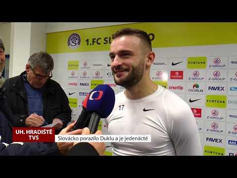 TVS: Sport 17. 12. 2018