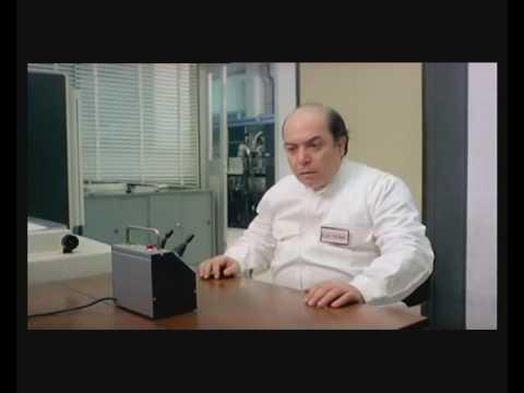 lino banfi - il dottor thomas