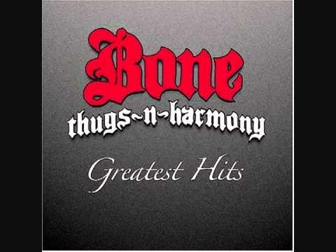 Bone Thugs N Harmony - Foe tha Love of $ Lyrics