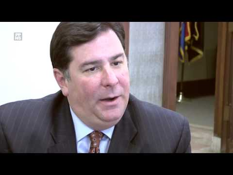 Mayoral candidate Bill Peduto shares vision for city