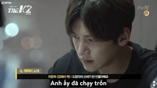 "Video [Vietsub] Ji Chang Wook đọc kịch bản ""The K2"" MP3, 3GP, MP4, WEBM, AVI, FLV Februari 2018"