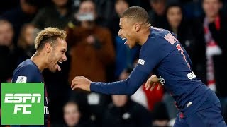 Download Video 'Somebody flipped a switch' for PSG - Gab Marcotti | Champions League Preview MP3 3GP MP4