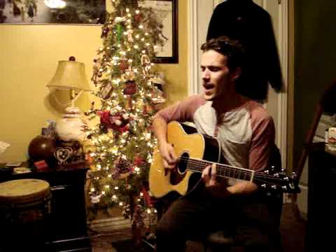 That Spirit of Christmas / Ray Charles Cover / Mikie G EJ