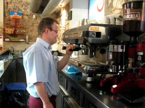 Veure vídeoSíndrome de Down: empleado n.4