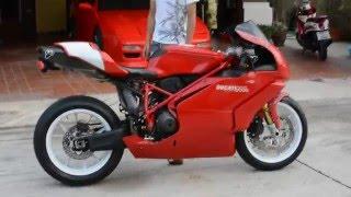 7. Ducati 999s