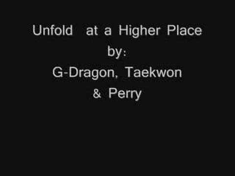 Tekst piosenki G-Dragon - To That Higher Place po polsku