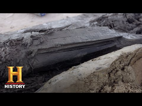 The Curse of Oak Island: THE MONEY PIT IS VERY CLOSE (Season 7) | History