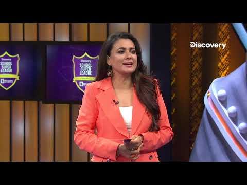 Discovery School Super League Season 2 | Episode 1 | Discovery India