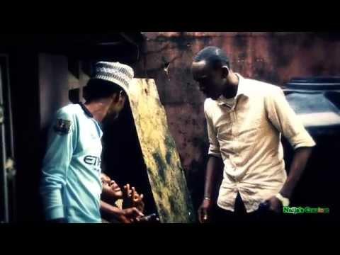 The Ebola Kidnap - Hilarious Comedy Skit