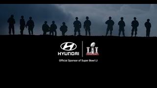 [뻥튀기] 최고의 찬사를 받은 현대 2017 슈퍼볼 광고(감동주의) Hyundai Super Bowl Commercial 2017