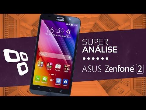 , title : 'Asus Zenfone 2 [Análise] - TecMundo'