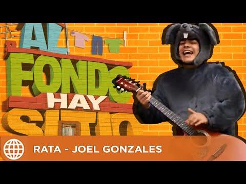 Joel Gonzales - Rata