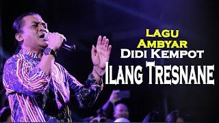 Video Didi Kempot- Ilang Tresnane-Album Campursari Terbaru MP3, 3GP, MP4, WEBM, AVI, FLV Agustus 2018