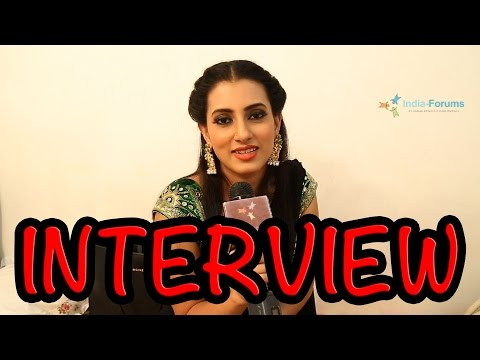 Additi Gupta speaks about her Qubool Hai journey