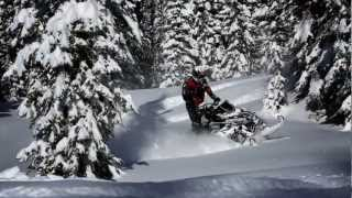 3. David McClure - Arctic Cat Backcountry Profile