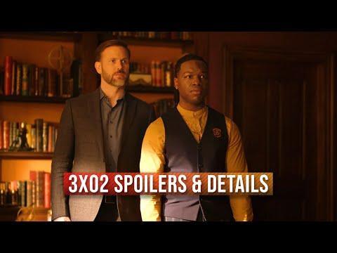 Legacies 3x02 Spoilers & Details Season 3 Episode 2 Sneak Peek