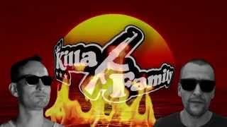 Video Killa Family - Čas