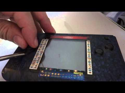 Neo Geo Pocket Color Repair