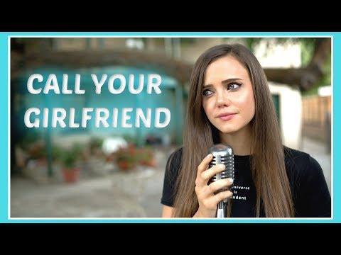 Call Your Girlfriend - Robyn & Erato
