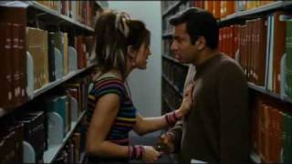 Nonton Kumar Meets Vanessa At The Library Scene From H&KEFGB Film Subtitle Indonesia Streaming Movie Download