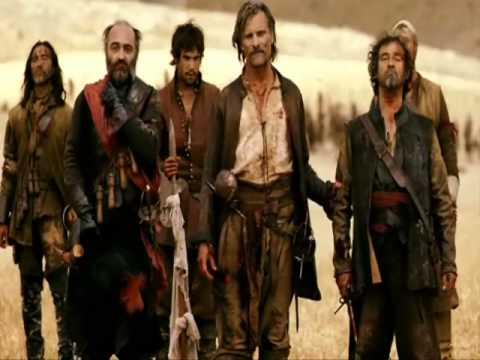 """Video. De la película """"Alatriste"""" el combate en el siglo XVII"""