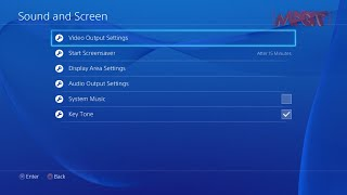 Video PS4 Tips (Best Video & Audio Quality) This may or may not work for your TV - 1080p HD MP3, 3GP, MP4, WEBM, AVI, FLV Desember 2018