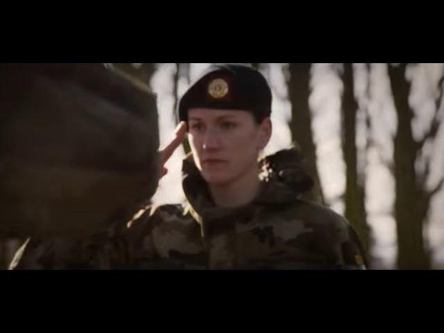 Join Our Team - Óglaigh na hÉireann Recruitment Campaign