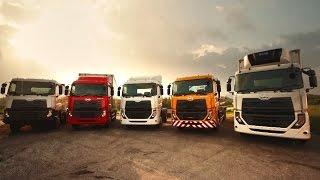 Video UD Trucks - Mempersembahkan ragam lengkap Quester MP3, 3GP, MP4, WEBM, AVI, FLV Juni 2019