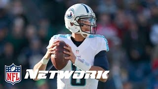 How Bright is Mariota's future with the Titans? by NFL Network
