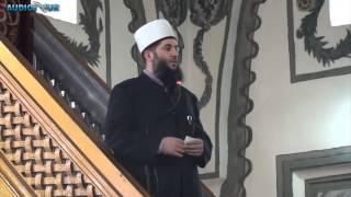 Ezani dhe Ajetet Kuranore në Telefon - Hoxhë Muharem Ismaili