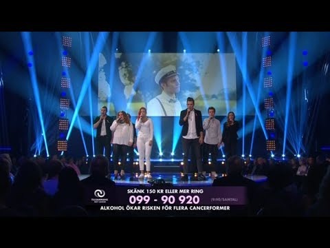 idol - Song starts in 02:53. Swedish Idols completes the song