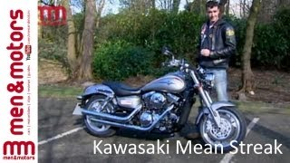 1. Kawasaki Mean Streak Review (2003)
