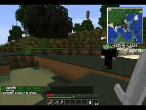 [Coop]Lest Play Minecraft #1
