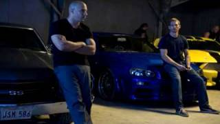Nonton Fast and Furious 4 Soundrtracks Pt1+DownloadLink Film Subtitle Indonesia Streaming Movie Download