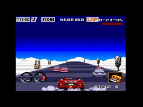 outrun mega drive download