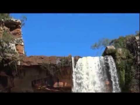 Cascata Véu de Noiva, Nova Esperança do Sul [Guasca Tur]