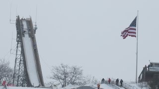 Iron Mountain (MI) United States  city photo : FIS Continental Cup Ski Jumping - Iron Mountain, MI