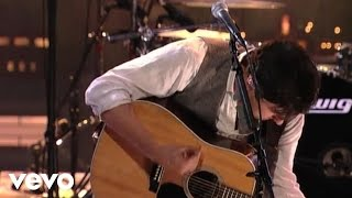 Mumford & Sons - I Will Wait (Live On Letterman)