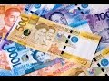 Filipino Culture Discussing Money Etiquette And Openness