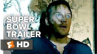 Video Jurassic World: Fallen Kingdom Super Bowl Trailer | Movieclips Trailers MP3, 3GP, MP4, WEBM, AVI, FLV Agustus 2018