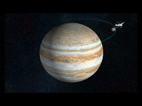NASA: Μαγεύουν οι νέες εικόνες από το ΔΙΑ