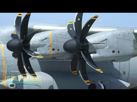 This is What Happened When a C-130...