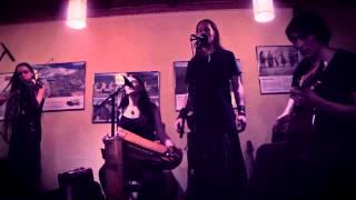 Video Pilgrim - Bewitched (live @ Čajovna na Větrném kopci)