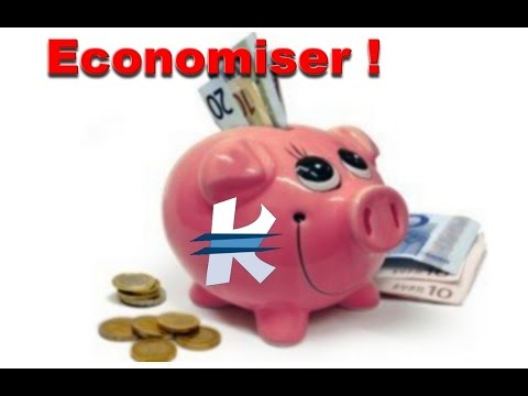 comment economiser facebook
