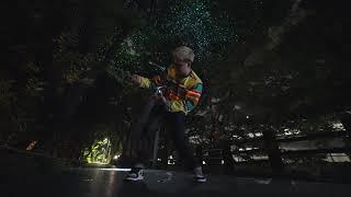 Hozin – dance with firefly