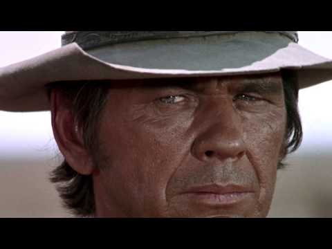 Once Upon A Time In The West (1969) | (1/4) |  Opening Fight