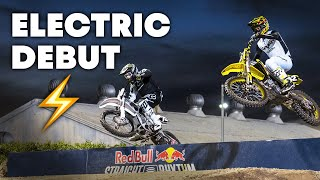 5. Electric MX Bike Makes Professional Debut at Red Bull Straight Rhythm | Moto Spy Ep. 8