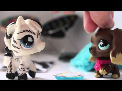 "LPS: Friendly Complications Season 2 Episode 4 ""Letting Go"""